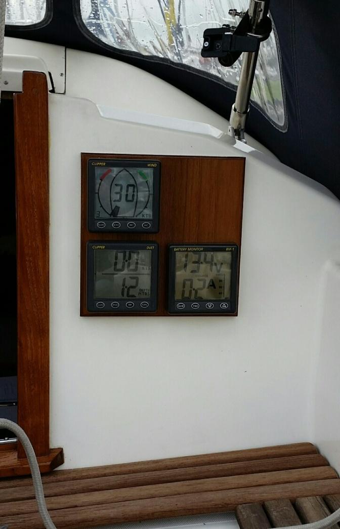 Navigationsinstrumente