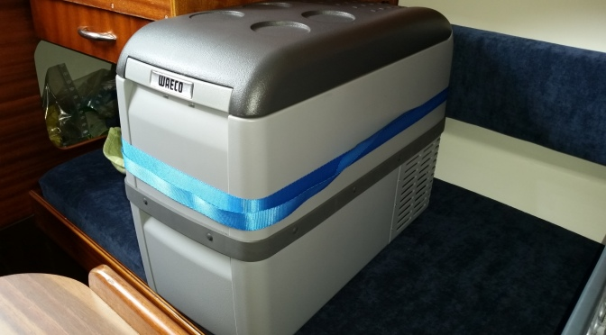 Gefrier- und Kühlbox