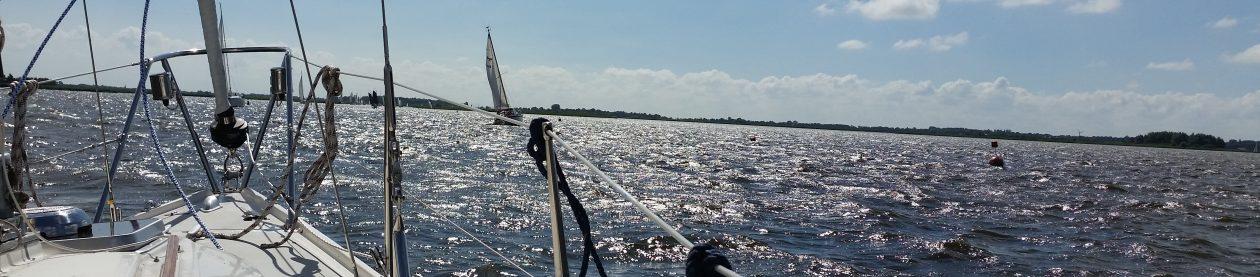 SY Fynn Sailing